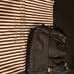 Henri Bendell New York black bag